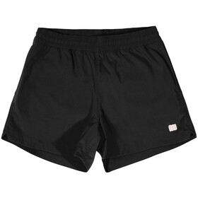 Topo Designs Global Shorts Women black